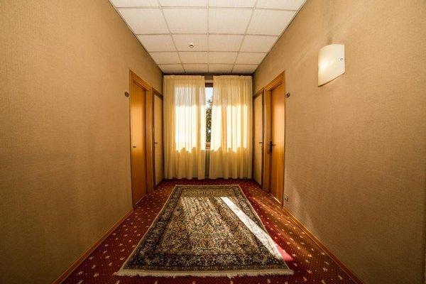 Hotel Kristina - фото 10