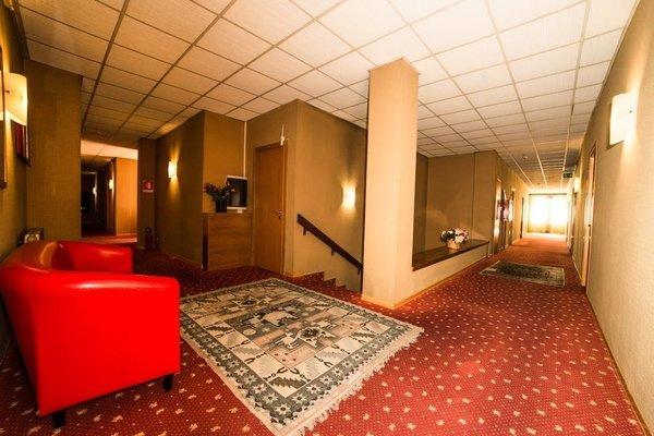 Hotel Kristina - фото 11