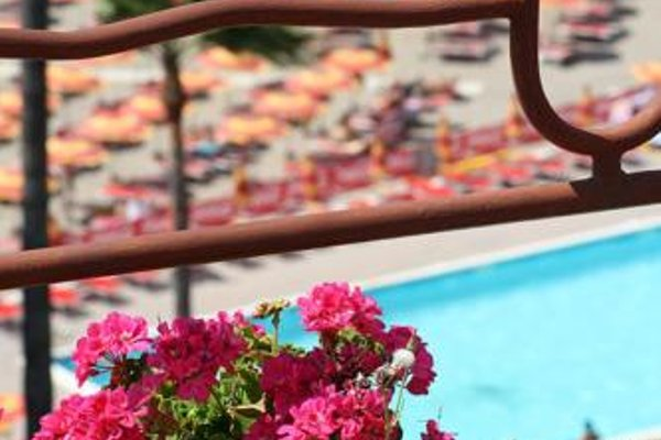 Hotel Kristina - фото 13