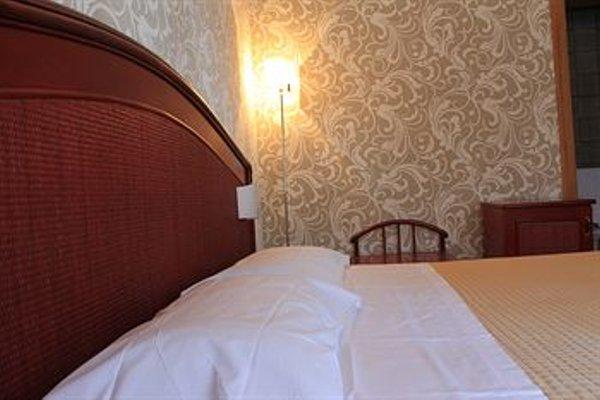 Hotel Kristina - фото 3