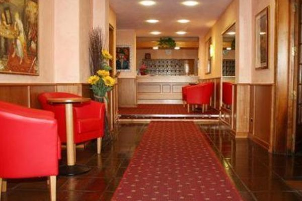 Hotel Kristina - фото 4