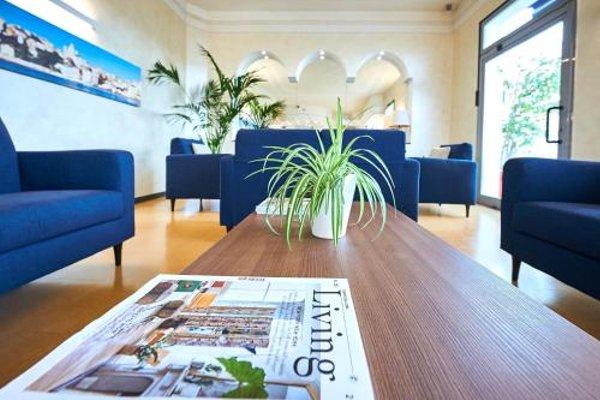 Hotel Croce Di Malta - фото 4