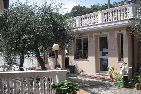 Residence Hotel Edy - фото 41