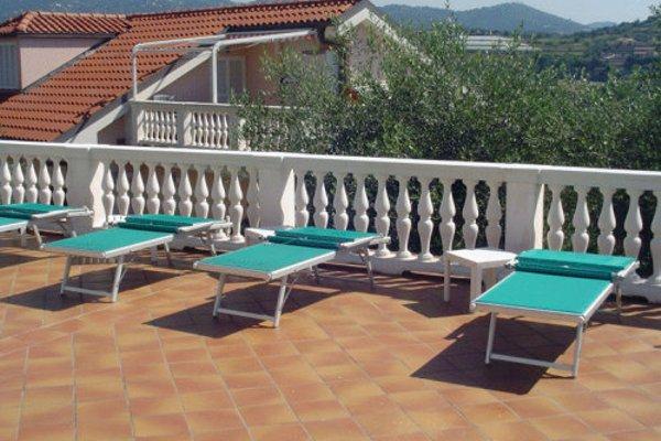 Residence Hotel Edy - фото 15