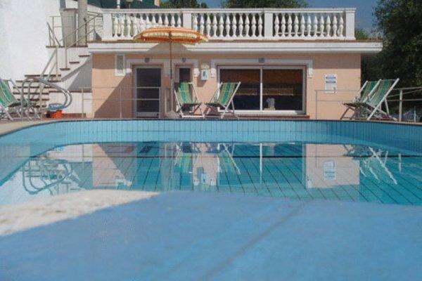 Residence Hotel Edy - фото 16