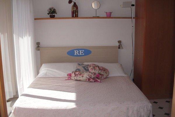 Residence Hotel Edy - фото 6