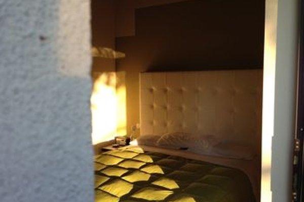 Il Poggiolo Delle Rose Bed&Breakfast - фото 11