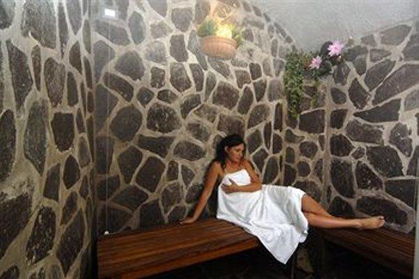 Hotel Giardino Delle Ninfe E La Fenice - фото 12