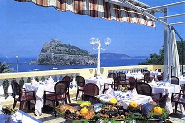 Hotel Giardino Delle Ninfe E La Fenice - фото 15