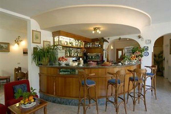 Hotel Giardino Delle Ninfe E La Fenice - фото 9