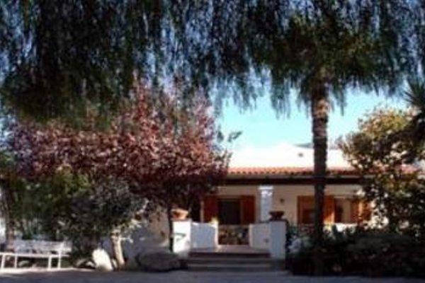 Residence Villa Tina - фото 3