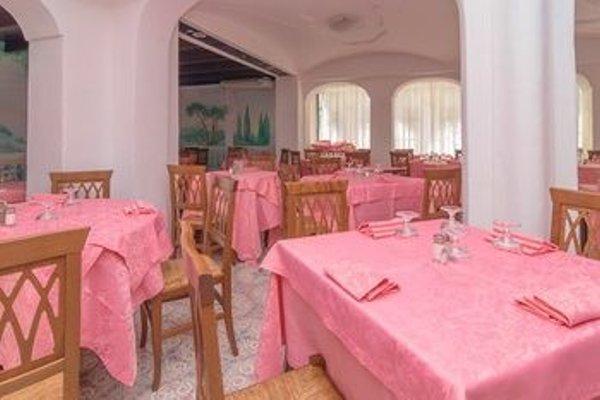 Hotel Terme Principe - фото 10