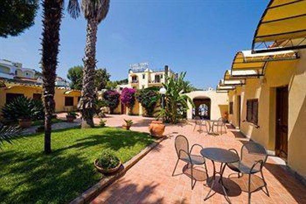 Hotel Terme Principe - фото 19