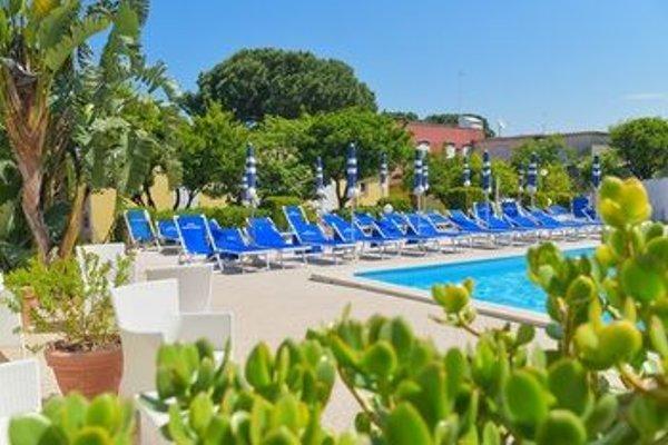 Hotel Terme Principe - фото 20