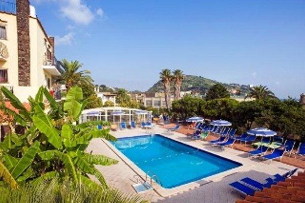 Hotel Terme Principe - фото 22