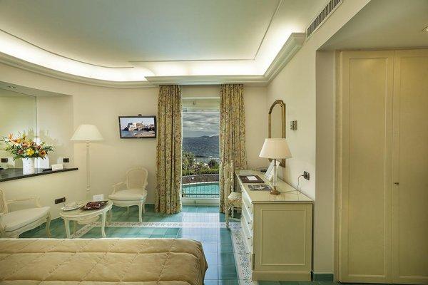 Grand Hotel Punta Molino Terme - 10