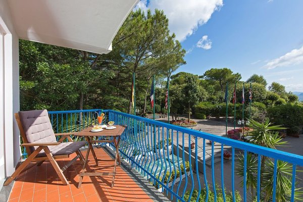 Grand Hotel Punta Molino Terme - 19