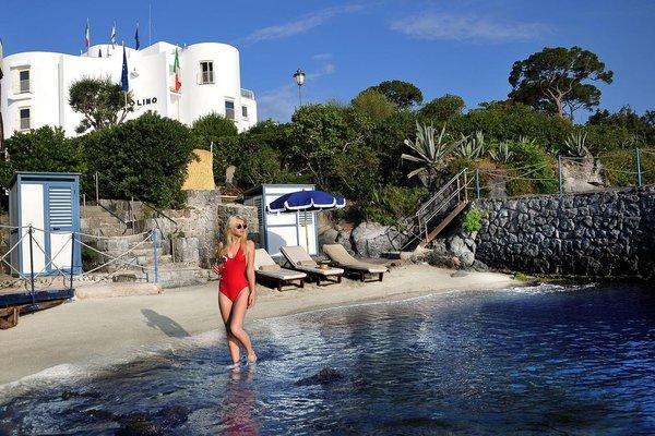 Grand Hotel Punta Molino Terme - 21