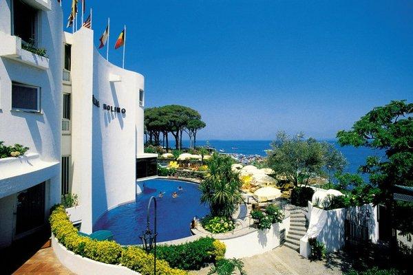 Grand Hotel Punta Molino Terme - 23