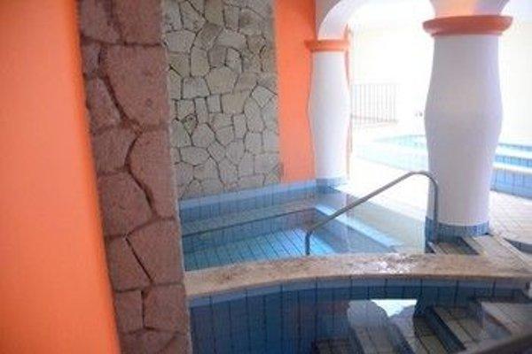 Poggio Aragosta Hotel & Spa - фото 10