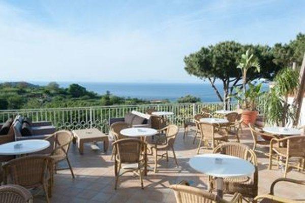 Poggio Aragosta Hotel & Spa - фото 12