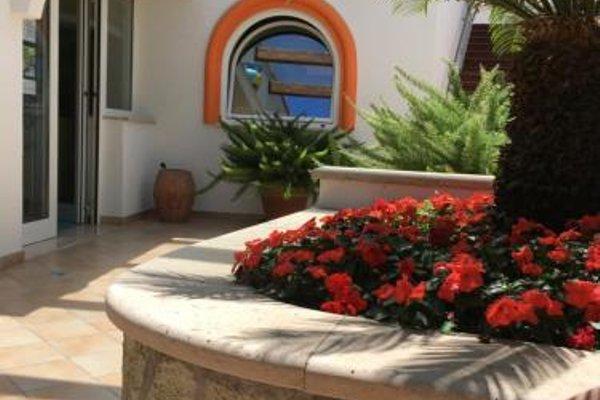 Poggio Aragosta Hotel & Spa - фото 14