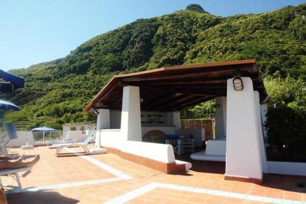 Poggio Aragosta Hotel & Spa - фото 15