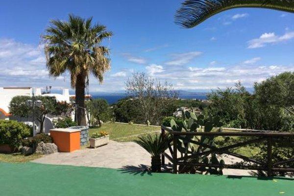 Poggio Aragosta Hotel & Spa - фото 16