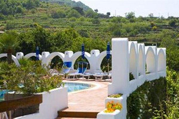 Poggio Aragosta Hotel & Spa - фото 19