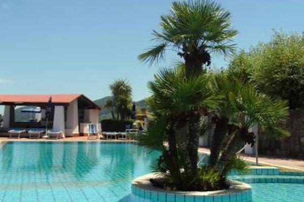 Poggio Aragosta Hotel & Spa - фото 20