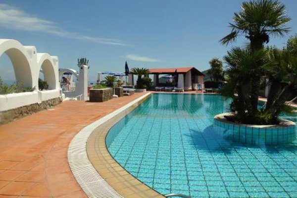 Poggio Aragosta Hotel & Spa - фото 21