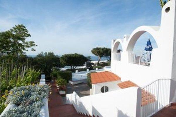 Poggio Aragosta Hotel & Spa - фото 22