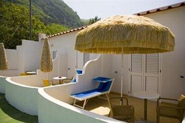 Poggio Aragosta Hotel & Spa - фото 23