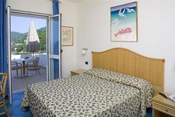 Poggio Aragosta Hotel & Spa - фото 5
