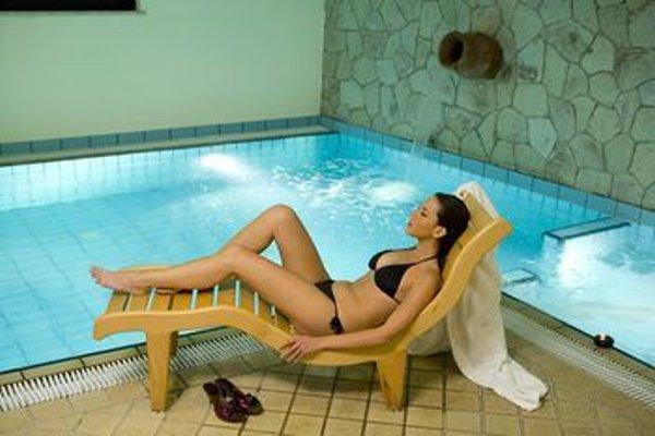 Poggio Aragosta Hotel & Spa - фото 6