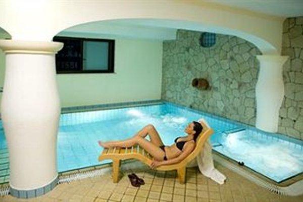 Poggio Aragosta Hotel & Spa - фото 7