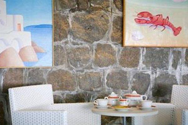 Poggio Aragosta Hotel & Spa - фото 8