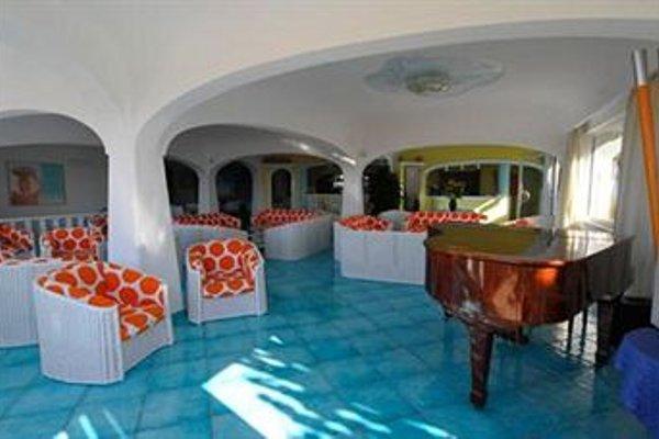 Poggio Aragosta Hotel & Spa - фото 9