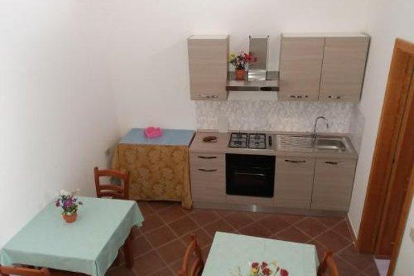 Villa la Cesa - фото 10