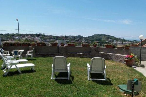 Villa la Cesa - фото 16
