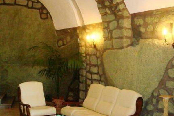 Villa la Cesa - фото 7