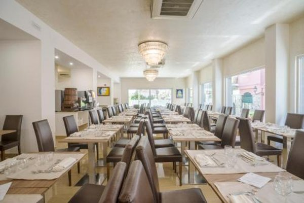 Hotel Bristol Terme - 13