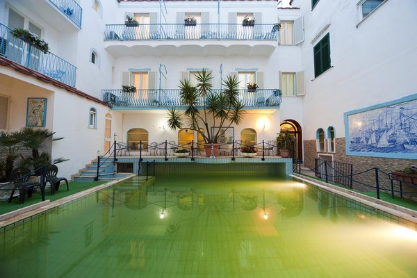 Hotel Bristol Terme - 22