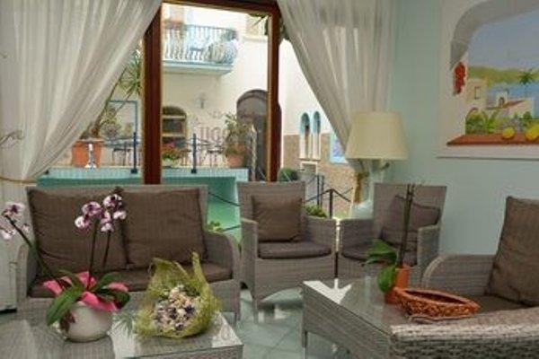 Hotel Bristol Terme - 6
