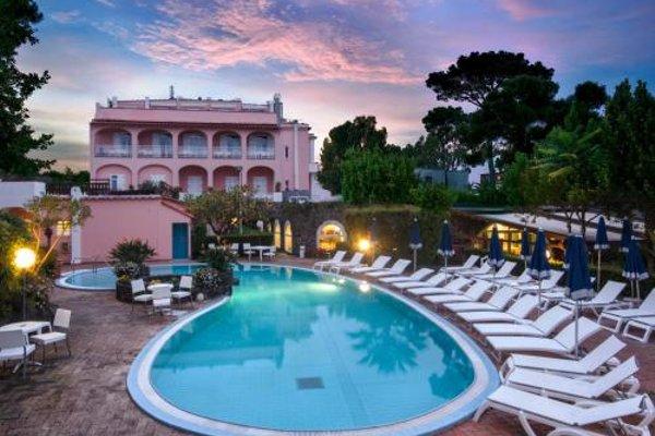 Hotel Regina Palace Terme - 21