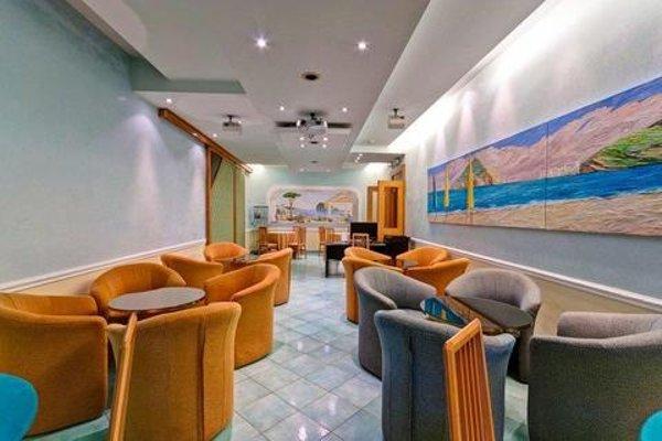 Hotel Regina Palace Terme - 4