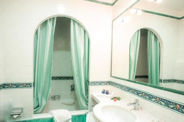 Hotel Regina Palace Terme - 6