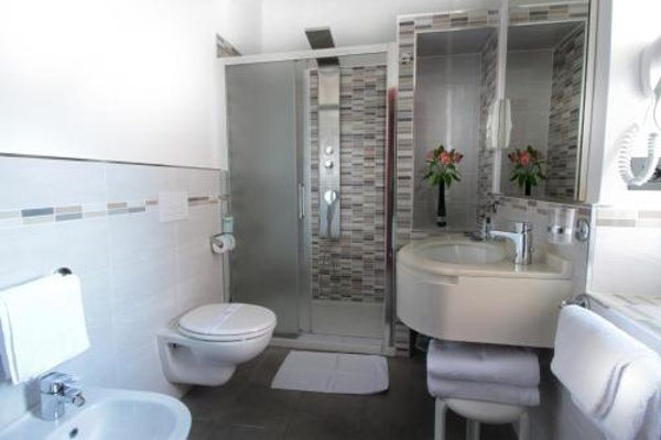 Hotel Regina Palace Terme - 7
