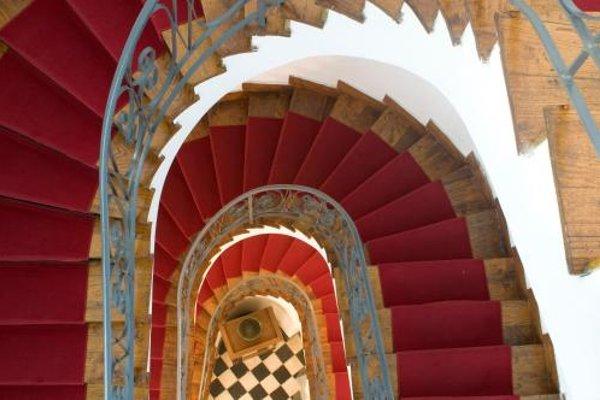 Hotel La Villarosa Terme - 15