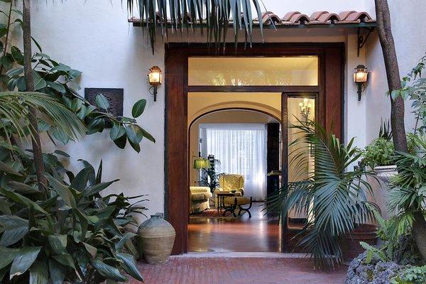 Hotel La Villarosa Terme - 16